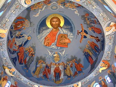 Pantokrator (phool 4  XC) Tags: lebanon church icons icon christian orthodox orthodoxchristian bhamdoun   phool4xc