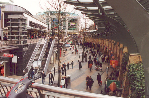 Flickriver: Photoset \'A trip to Rotterdam, Holland\' by Davydutchyrotterdam town