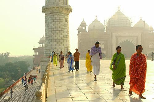 La cultura de la India