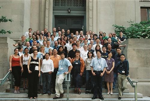 iSummit 2005