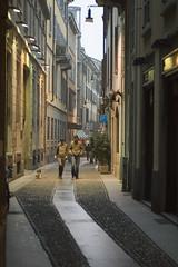 Milano, Italy (_desertsky) Tags: autumn italy digital milano streetlife nikond70s brera perfectingladolcevita itsongnikond70s viafiorichiari