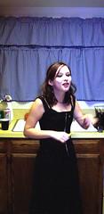 Vampire Girl (Tie Dye Jedi) Tags: 2005 costumes party halloween girl topv111 topv333 goth corset topv100 topv200 topv75 topv500 gothchick topv300 topv400