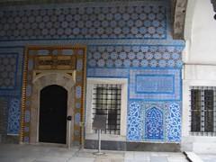 Circumcision Room in Istanbul