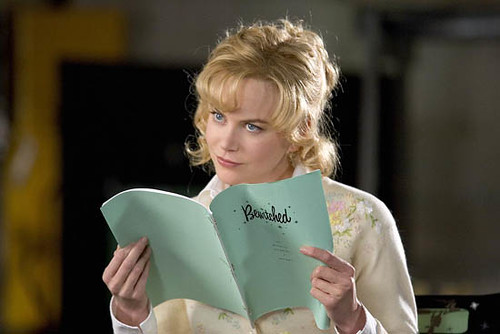 Nicole Kidman en Bewitched