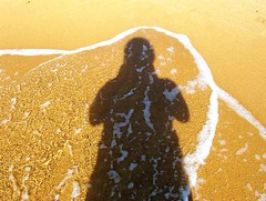 big shadow under the sea (flavio.leone) Tags: 2005 sea italy beach big novembre calm bigcalm selinunte tousethisphotopleasecontactmewwwflavioleoneit