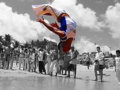 Capoeira Arte Brasileira - by Fábio Pinheiro