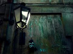 Las callecitas de santiago tienen ese no se que - by Simon Pais-Thomas