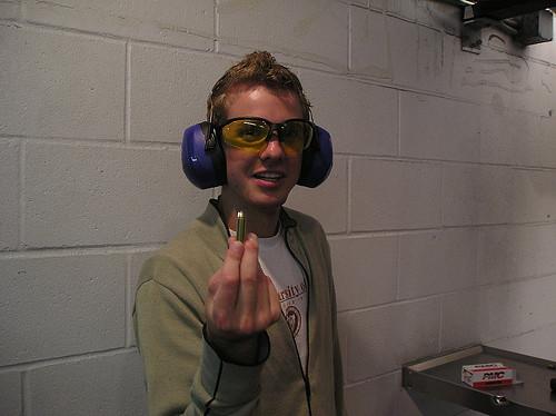 357 magnum ammo. .357 Magnum Ammo. BIG GUN