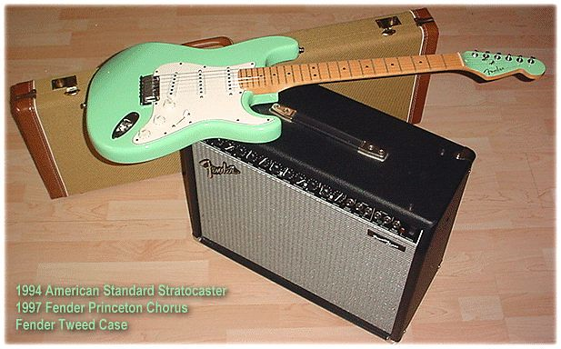 The World's most recently posted photos of chorus and fender