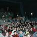 Photos of our screening last night