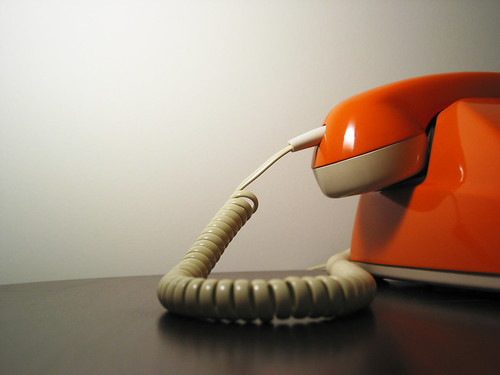Hotline by splorp.