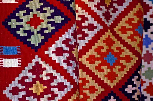 Persian carpet 1