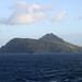 Comunicación con faro de Hornos y pesquero en el mar de Drake