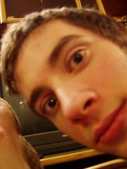 Alex has been Drinking (FuzzySputnik) Tags: kingcup