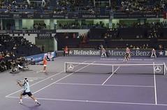 Set Up (Jon Charest) Tags: shanghai china tennis masterscup 28135mmis