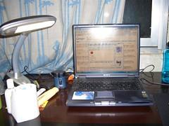 desktop (Xulei) Tags: desktop home notebook vaio