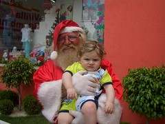 Iago christams (5months) (fabio_bluesky) Tags: iago baby bebe child children nene kid hospital love light son happy born father dad man sweet christmas santa claus brasil sao paulo