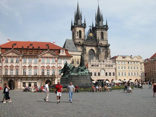 Praha (08/2004)