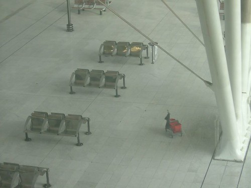 charles de gaulle airport 2