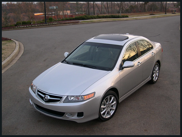 5 Years of Ownership, Nothing But Superlatives - AcuraZine - Acura on