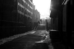 Saint City low life (Markus Moning) Tags: life street city blackandwhite bw white black station saint st schweiz switzerland swiss strasse main low hauptbahnhof sw schwarzweiss stgallen gallen canoneos350d weiss schwarz moning leonhard lepoard
