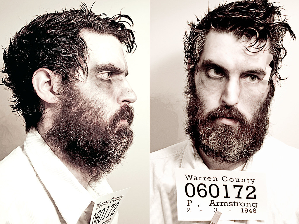 The World's Best Photos of convict and mugshot - Flickr Hive Mind