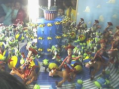 Pixar Zoetrope