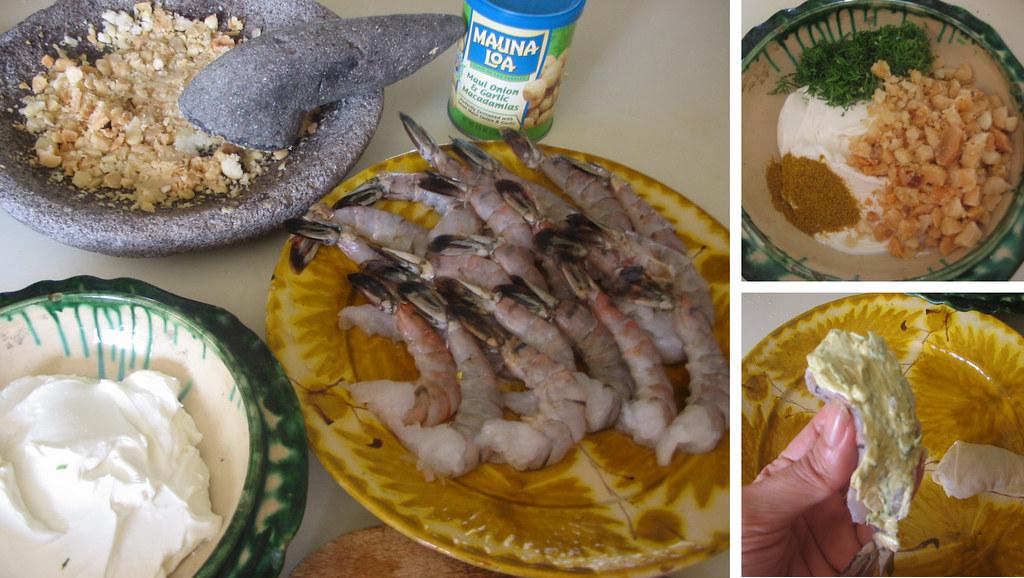 calorie bomb v.2: shrimp lumpia
