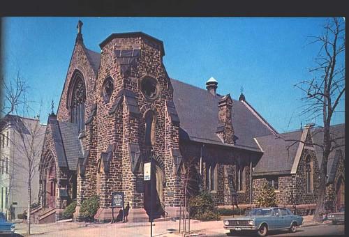 Church search