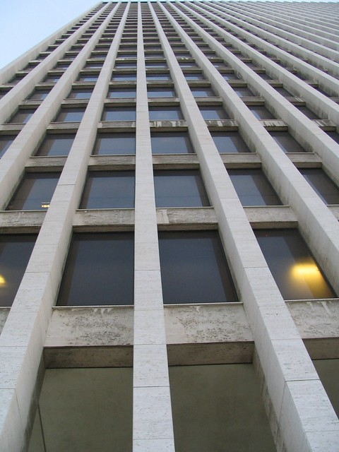 Lines of the Tennessee Tower