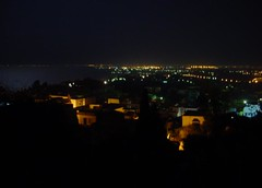 sidibou (Becem) Tags: light night sidibousaid lumiere nuit carthage sidibou