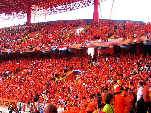 Soldaten van Oranje