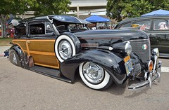 2015 Chicano Park (KID DEUCE) Tags: show california park classic car san antique diego logan custom bomb heights lowrider chicano kustom 2015
