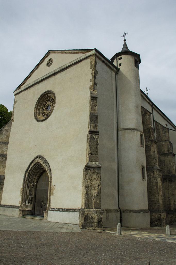 Église Saint-Theodule