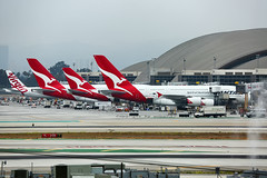 Welcome to...... LAX (wilco737) Tags: plane airplane los dj angeles aviation airplanes australia terminal virgin va planes lax qantas voz spotting qf planespotting spotter klax planespotter tbit qfa wilco737 plansespotter