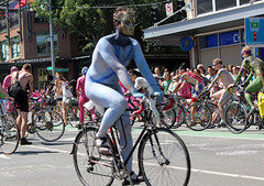 IMG_0490 (kirknelson) Tags: seattle naked nude fremont nakedbikers solsticeparade nudecyclists