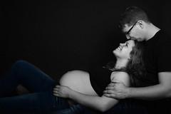 Zwangerschapsfotografie van PaulOudFotografie (5)