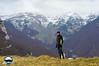 Le vette della Majella - Abruzzo - Italy