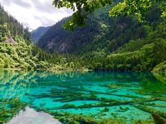 Parc national Jiuzhaigou