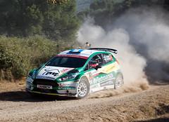 Shakedown (Alastair Cummins) Tags: sardegna italy speed sardinia power stage rally mini stages wrc dust panning gravel shakedown drift subaruimpreza rallying rrc r5 renaultclio skodafabia nikond90 hyundaii20 fordfiestarswrc citroends3wrc