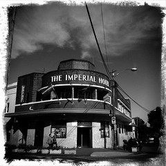 imperial hotel, erskineville (AS500) Tags: