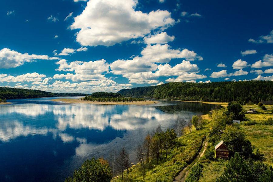 Sông Mackenzie