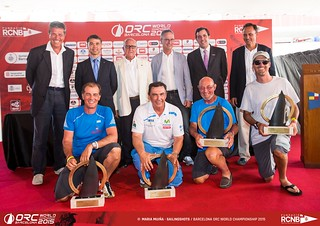 MOVISTAR - BARCELONA ORC WORLD CHAMPIONSHIP, 2015