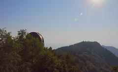 cupola (Arturo Schena) Tags: observatory cupola osservatorio varese astronomico