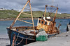 Aranmore-Old-Boat (rdspalm) Tags: ireland boats donegal oldboat aranmore realireland oldfishingboat therosses nikond810 donegalbeaches