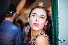 _MG_7722.CR2_Sant_Antoni_2015 (Joan Fuxà) Tags: summer smile happy festivals fiestas gent menorca fornells festes estiu santantoni cavalls 2015 pomada