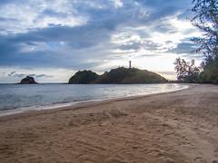 beach National parc Ko Lanta, Thailand - Strand
