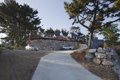 Дом в Южной Корее от Designband YOAP Architects