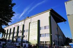 Sportpark Ronhof, Greuther Fürth [07]