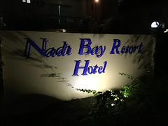 My Hotel in Nadi, Fiji!